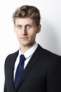Arjen van Baren is a legal adviser at Southbank Legal