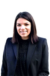 Camille Krawiec - Paralegal Solicitor