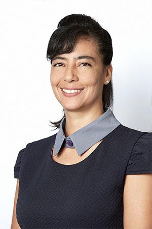 Erika Florez - South Bank Legal
