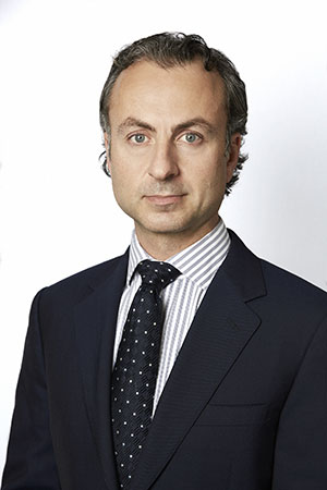 Michael Czechyra - South Bank Legal Commercial Law Firm