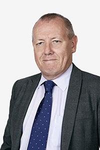 Seamus Gavin - Litigation Solicitor